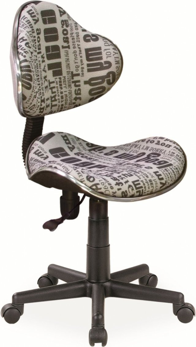 Office Chairs Q-G2 Text