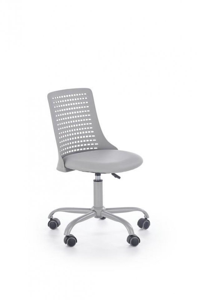 PURE Office chair Grey