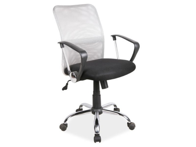 Q-078 CS Office chair Black/grey