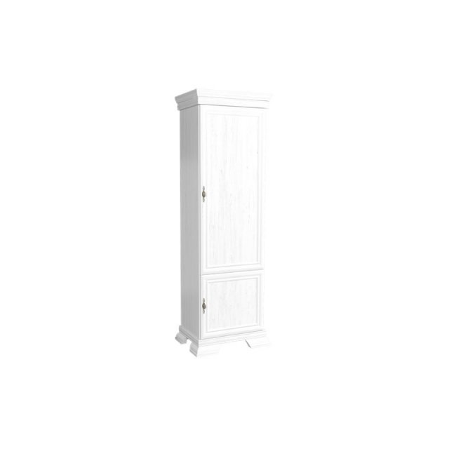 Kora KRD1 Pine andersen Cabinet with shelves