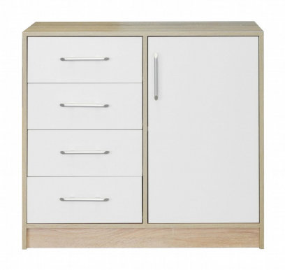 SmartSystem SRK2 Chest of drawers
