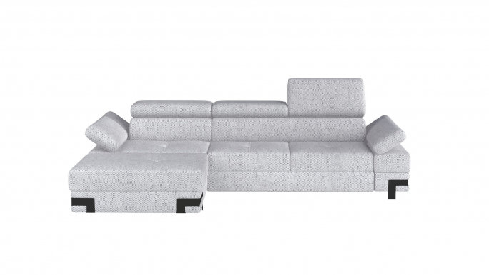 EMPORIO MINI Corner sofa Left