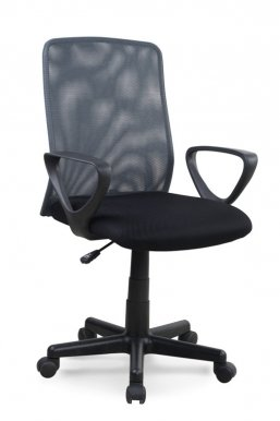 ALEX Office chair Black/grey