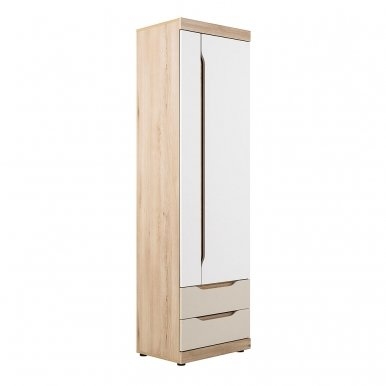 Smart REG1-B Cabinet with shelfs