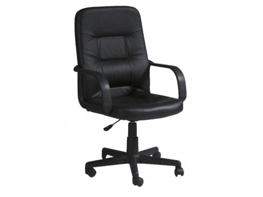 Q-084 Office chair Black