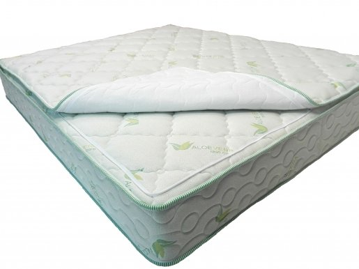 SAS Green Pocket 120x200x26 Matracis