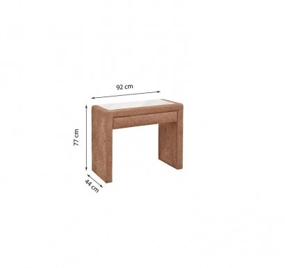 NewRoma Dressing table сonsole