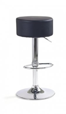 Bar stool H-23 Black