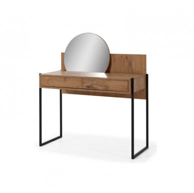 LOFT- LFTOL Dressing table with mirror Premium Collection