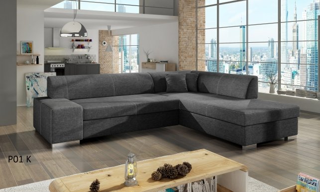 Eltapporto Corner sofa right