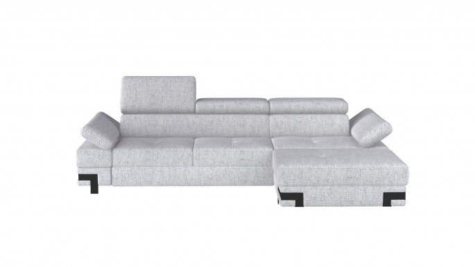 EMPORIO MINI Corner sofa Right
