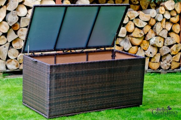 Storage box garden AC.003.001