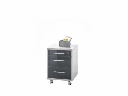 Office Lux KON3S Drawer unit on casters