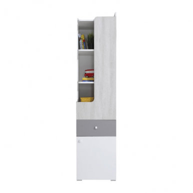 COMOSystem 5 Tall cabinet