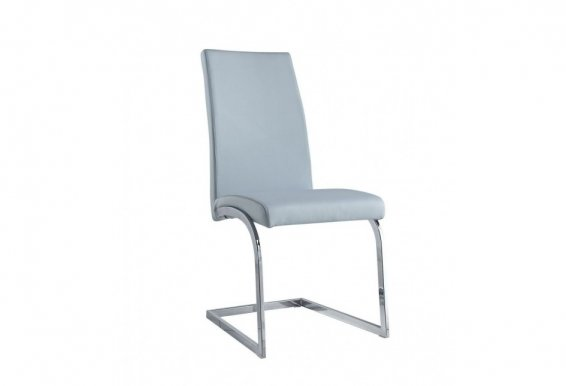 DESIGN Chair aquamarine coral