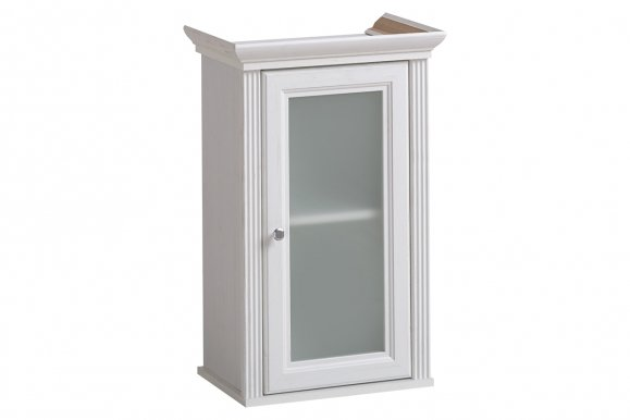 PLC 830 Andersen white Wall cabinet