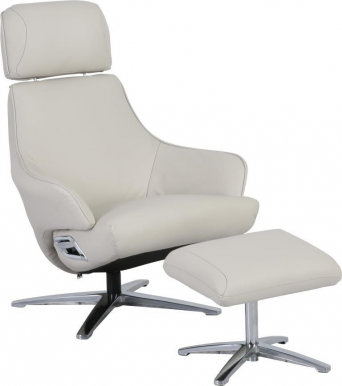 Dr.Max DM02008 Armchair recliner (Cream 68)