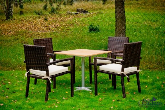 Garden furniture set CARINO