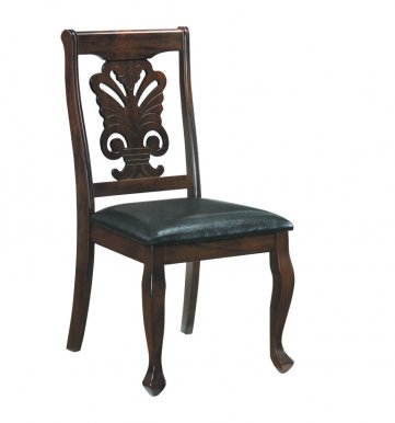 ISABELLA Chair walnut