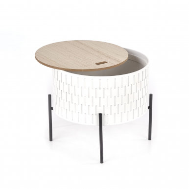 V-CH-S-LAW- B Coffee table (White)