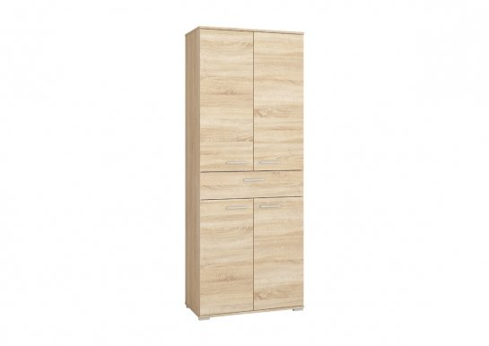 OPTIMAL 02 Tall cabinet