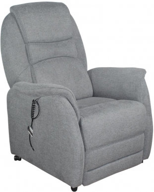 Dr.Max DM01001 Armchair With electro recliner and lift