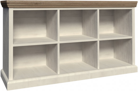 GM-Royal RN TV cabinet Shelf