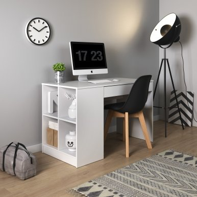 Antek Desk White