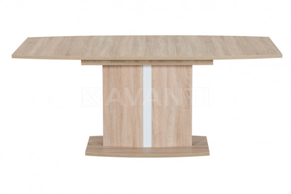 TORONTO (1400-1800x868x755) Extention dining table