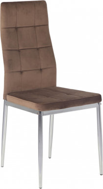 A-series 100 Chair Brown