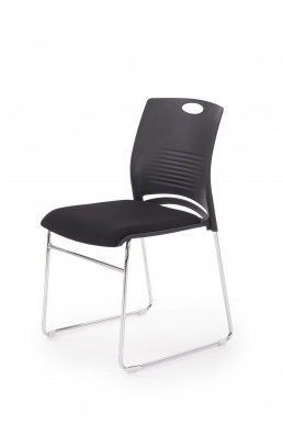 CALI- Conference Chair Black