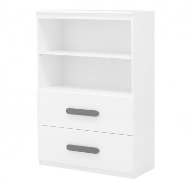 REPLAY RP-07 Bookcase+Handles to RP-07