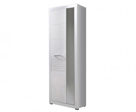 Flames REG1L1D/20/7 Cabinet with shelves Premium