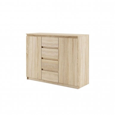 ID- 04 Chest of drawers