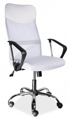 Q-025B Office chair White