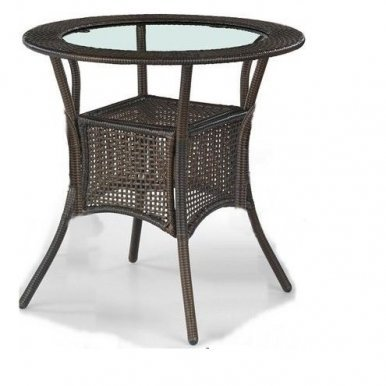 MIDAS Table Dark brown