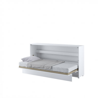 BED BC-06 CONCEPT 90x200 Horizontal Wall Bed