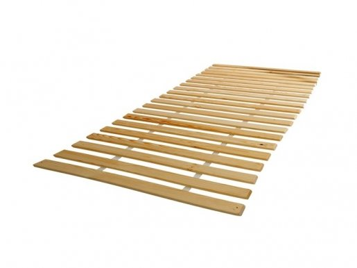 Slatted bed base 140x200 D15-WKL140/21