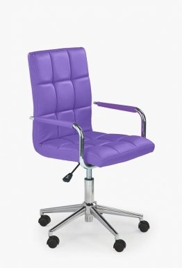 GONZO 2 Office chair Purple