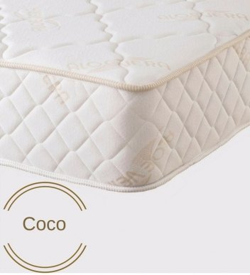 Samba Pocket Coco 120x200x24 Matracis