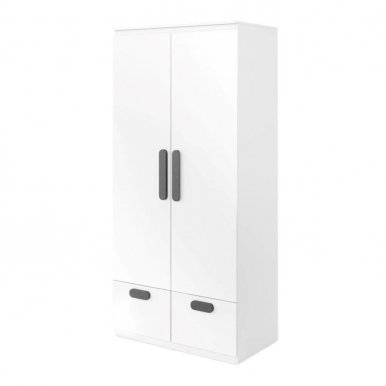 REPLAY RP-03 Wardrobe+Handles to RP-03