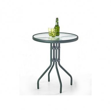 Grand 80 Table dark green