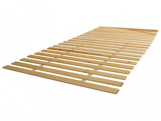 Slatted bed base 160x200 D15-WKL160/21