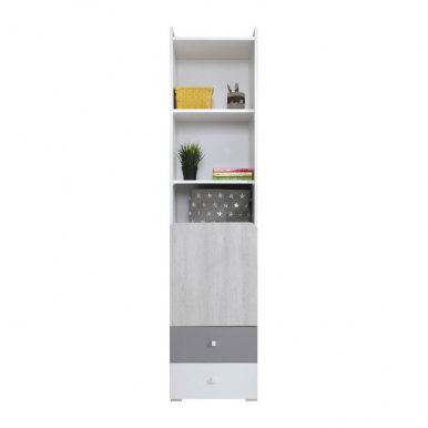 COMOSystem 6 Tall cabinet