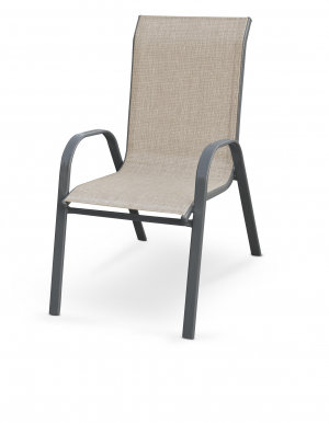 MOSLER Chair (Grey)