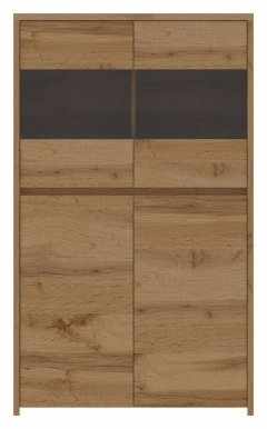Wotan TA 13 Glass-fronted cabinet
