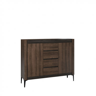 Note-NT 5 Chest of drawers