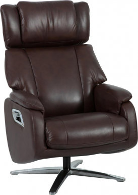 Dr.Max DM02009 Armchair recliner (Chestnut 84)