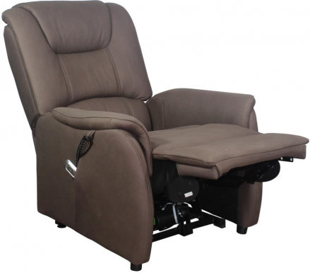 Dr.Max DM01002 Armchair With electro recliner and lift