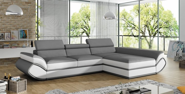GENESIS MINI Corner sofa Right